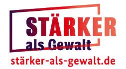 StaerkerAlsGewalt